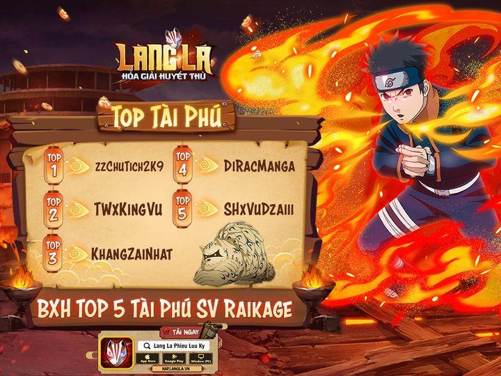 vinh-danh-top-5-tai-phu-raikegae