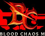 Blood Chaos M - Thức Tỉnh Chiến Thần
